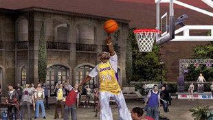 NBA Ballers Screenshot 24