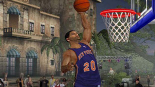 NBA Ballers Screenshot 26