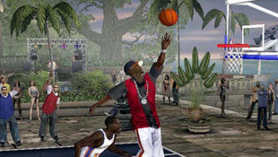 NBA Ballers Screenshot 35