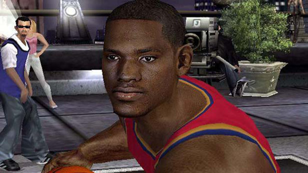 NBA Ballers Screenshot 37