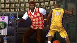 NBA Ballers Screenshot 38