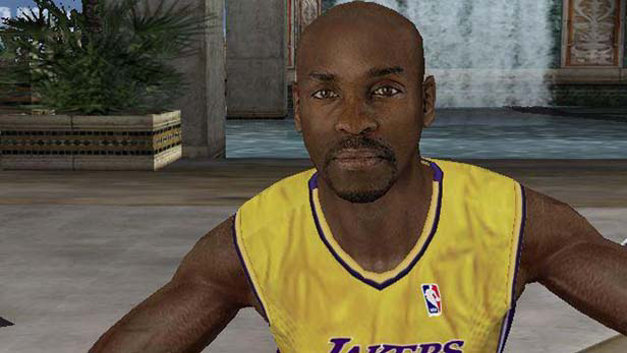 NBA Ballers Screenshot 40