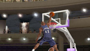NBA Ballers Screenshot 44