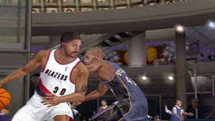 NBA Ballers Screenshot 47