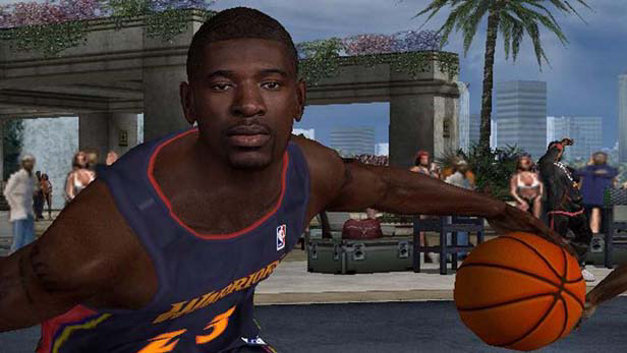 NBA Ballers Screenshot 55