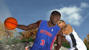 NBA Ballers Screenshot 59
