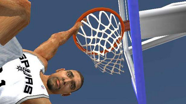 NBA Ballers Screenshot 61