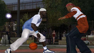 NBA Ballers Screenshot 63