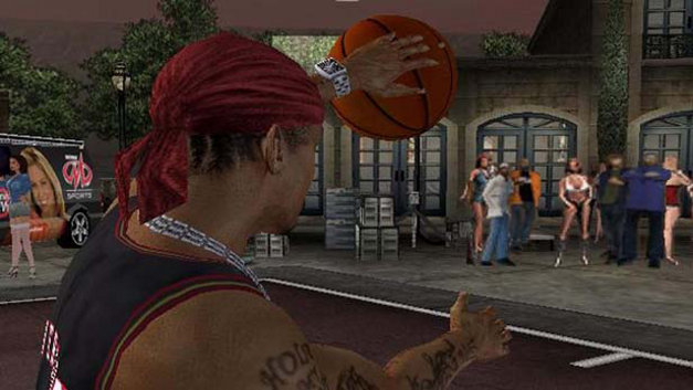 NBA Ballers Screenshot 58