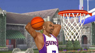 NBA Ballers Screenshot 65
