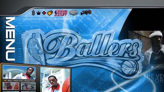NBA Ballers Screenshot 73