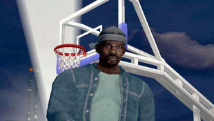 NBA Ballers Screenshot 45