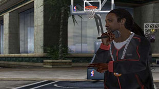 NBA Ballers Screenshot 74