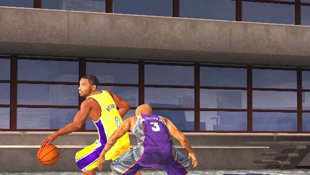 NBA Ballers Screenshot 77