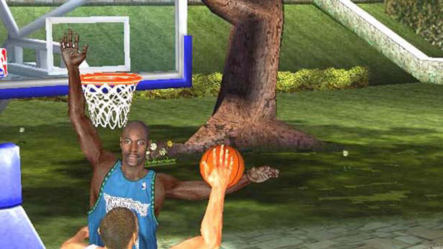 NBA Ballers Screenshot 79