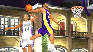 NBA Ballers Screenshot 83