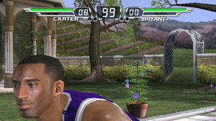 NBA Ballers Screenshot 80