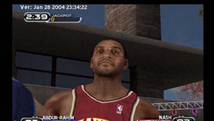 NBA Ballers Screenshot 84