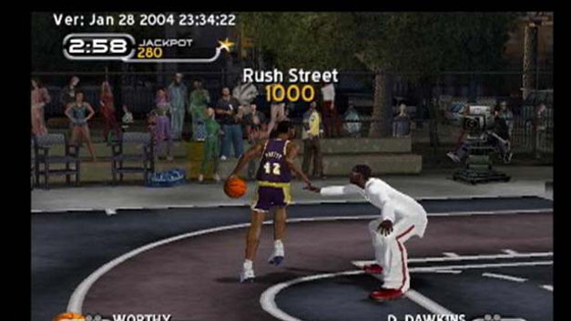 NBA Ballers Screenshot 85