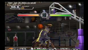 NBA Ballers Screenshot 92