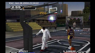 NBA Ballers Screenshot 90