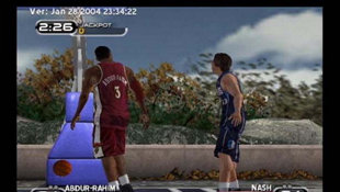 NBA Ballers Screenshot 95