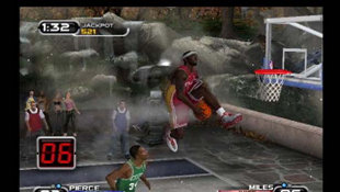 NBA Ballers Screenshot 96