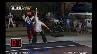 NBA Ballers Screenshot 98
