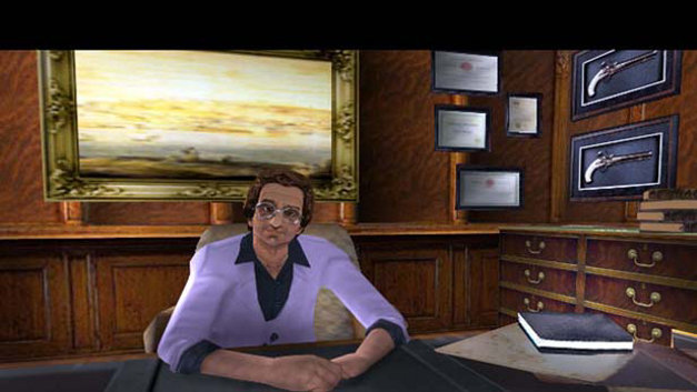 Grand Theft Auto: Vice City Screenshot 1