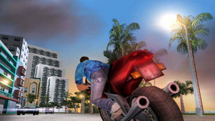 Grand Theft Auto: Vice City Screenshot 2