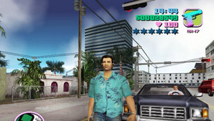 Grand Theft Auto: Vice City Screenshot 5