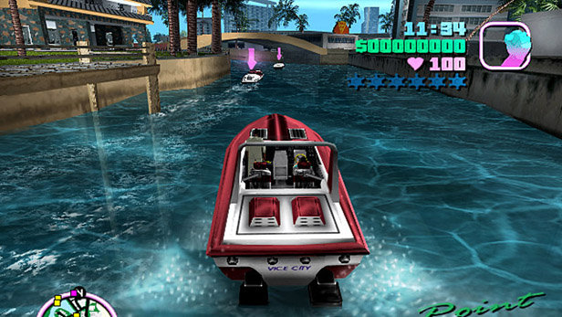vice city game  for laptop free