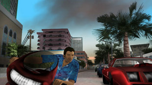 Grand Theft Auto: Vice City Screenshot 9