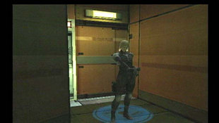 Metal Gear Solid 2: Substance Screenshot 21