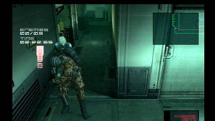 Metal Gear Solid 2: Substance Screenshot 23