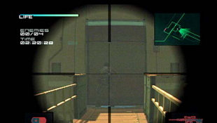Metal Gear Solid 2: Substance Screenshot 20