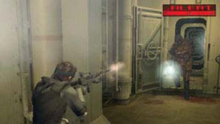 Metal Gear Solid 2: Substance Screenshot 8