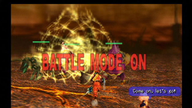 .hack//Mutation Part 2 Screenshot 13