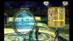 .hack//Mutation Part 2 Screenshot 14