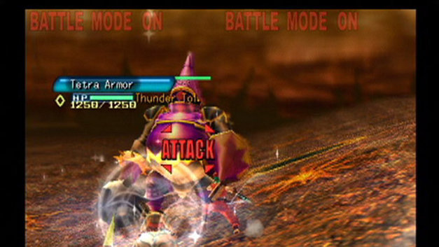 .hack//Mutation Part 2 Screenshot 19