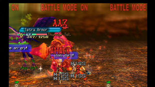 .hack//Mutation Part 2 Screenshot 23