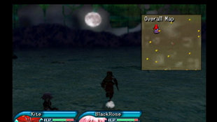 .hack//Mutation Part 2 Screenshot 33