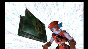 .hack//Mutation Part 2 Screenshot 2