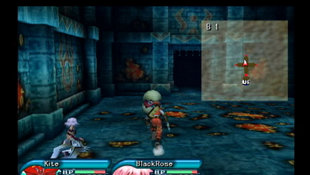 .hack//Mutation Part 2 Screenshot 26