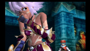 .hack//Mutation Part 2 Screenshot 30