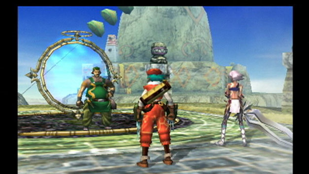 .hack//Mutation Part 2 Screenshot 34