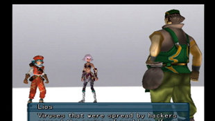 .hack//Mutation Part 2 Screenshot 36