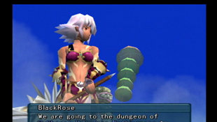 .hack//Mutation Part 2 Screenshot 45