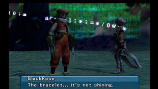 .hack//Mutation Part 2 Screenshot 47