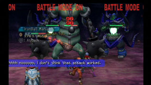 .hack//Mutation Part 2 Screenshot 6